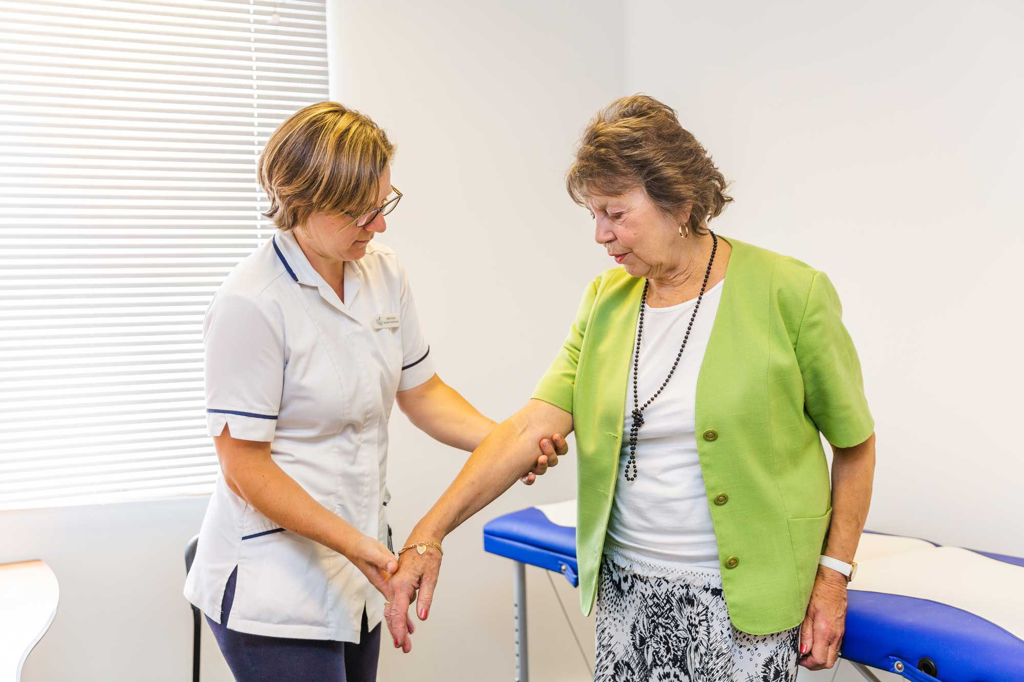 Physiotherapy Clinic Bedford UK
